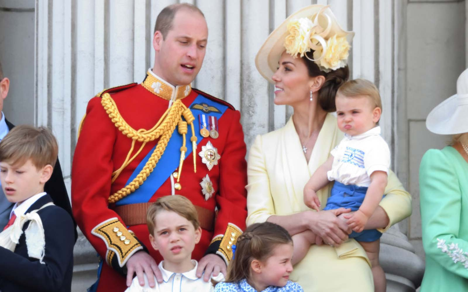 Prince William Was Asked How He'd React If His Kids Came Out as Gay — and He Had the Best Response