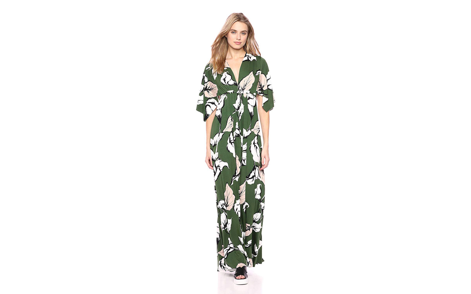 fb5aa2f607d0 15 Breezy Maxi Dresses You'll Be Wearing On Repeat This Summer ...