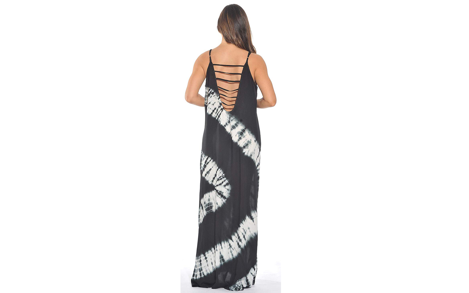 b1c399d8c6 15 Breezy Maxi Dresses You'll Be Wearing On Repeat This Summer ...