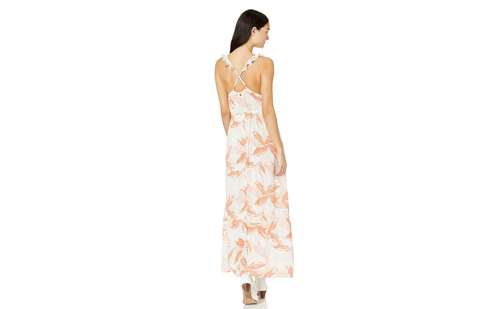 d3249944a944e 15 Breezy Maxi Dresses You'll Be Wearing On Repeat This Summer ...