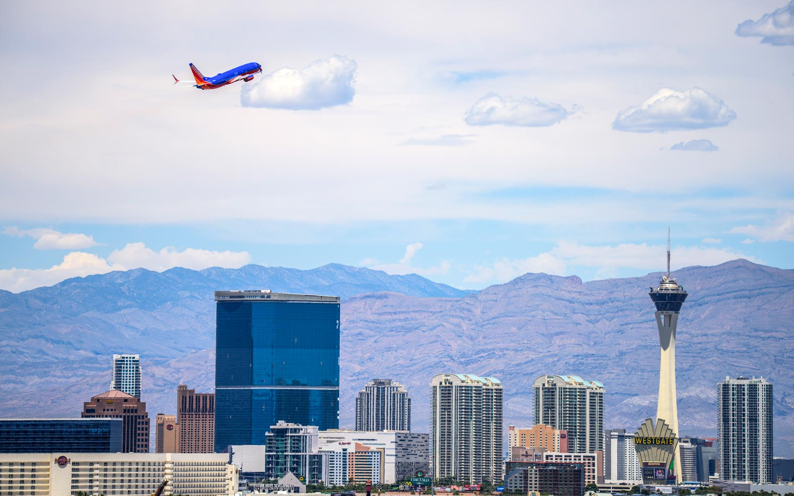 Southwest Is Having a 3-day Sale With Flights As Low As $49
