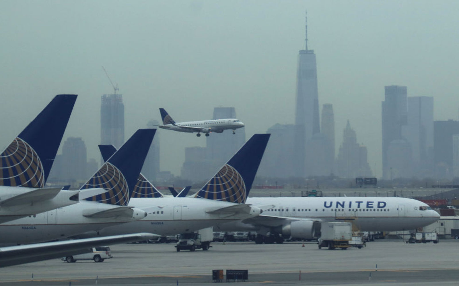 United Airlines App Will Now Help You Make a Tight Connection