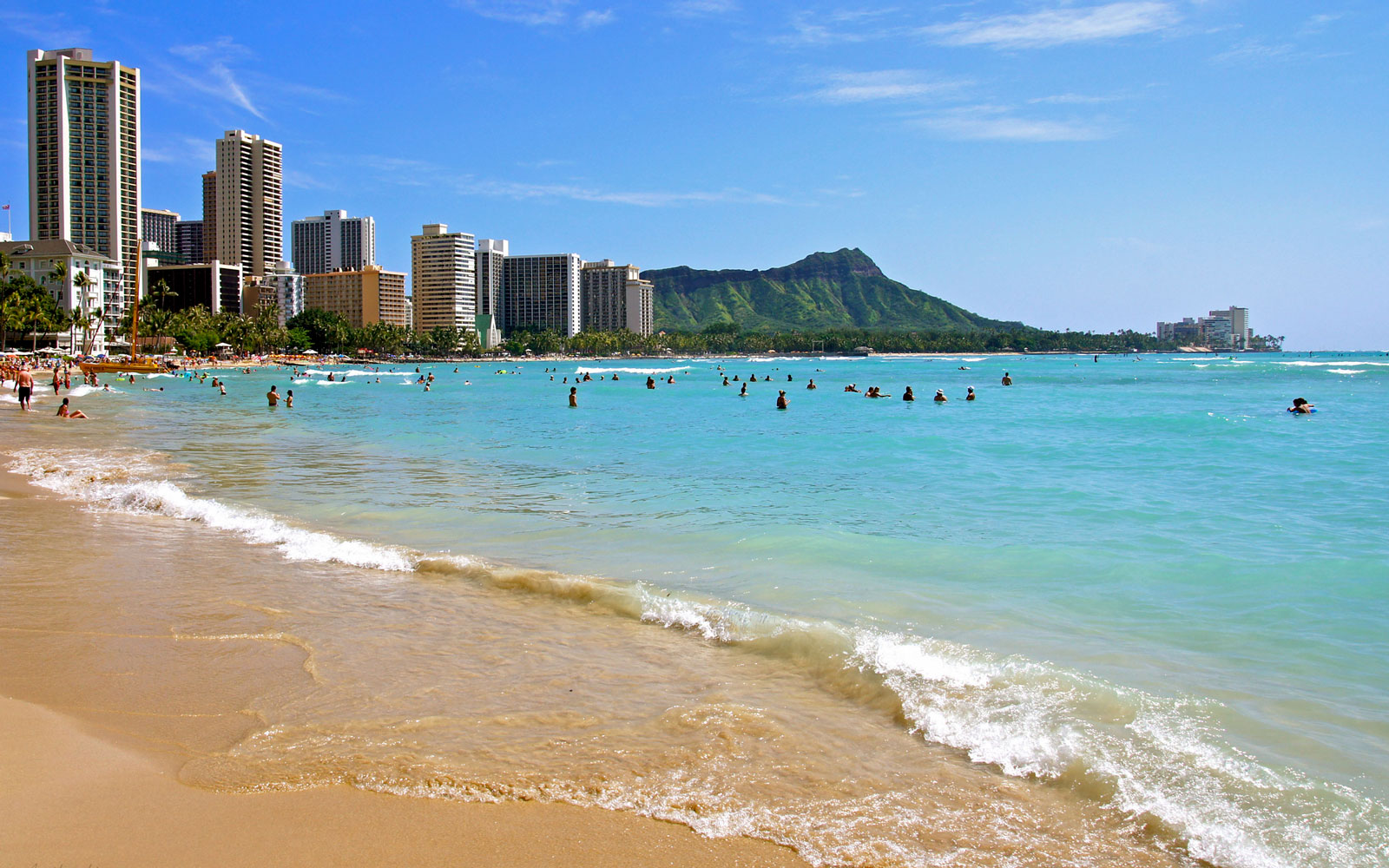 Waikiki Beach Has Been Eroding for Years — but a $13 Million Allocation Will Ensure the Beach Remains