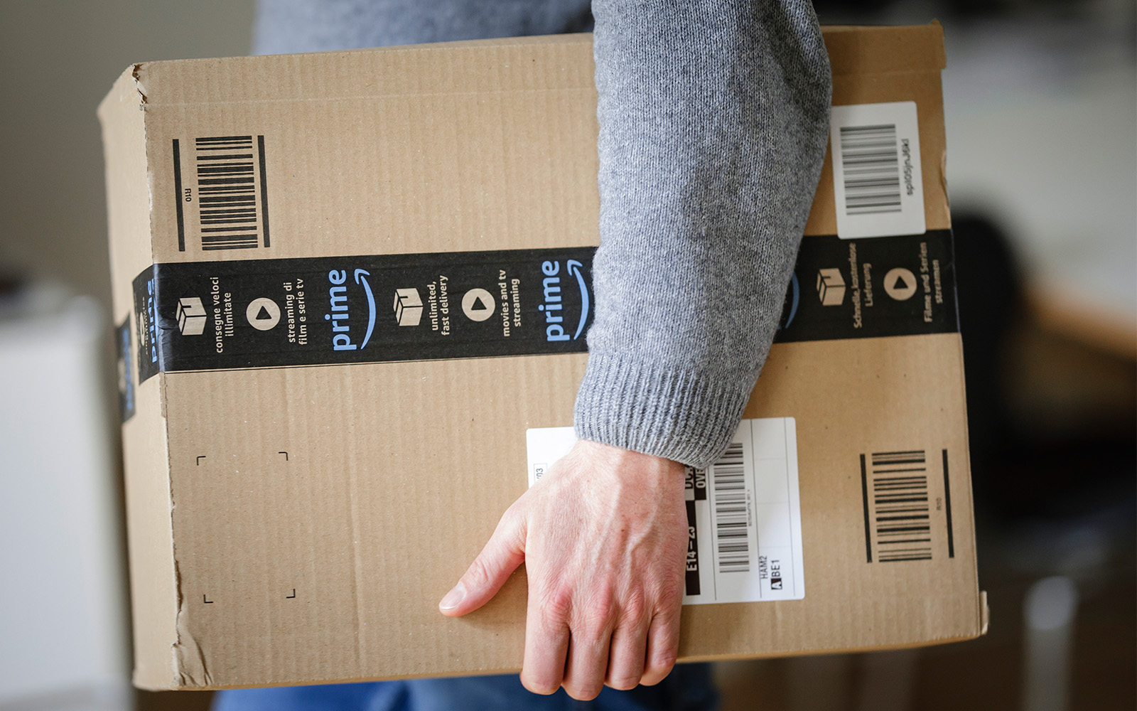 When Is Amazon Prime Day?