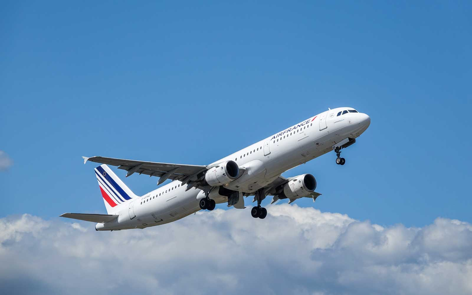 France Is Adding an Ecotax to Flights Departing the Country