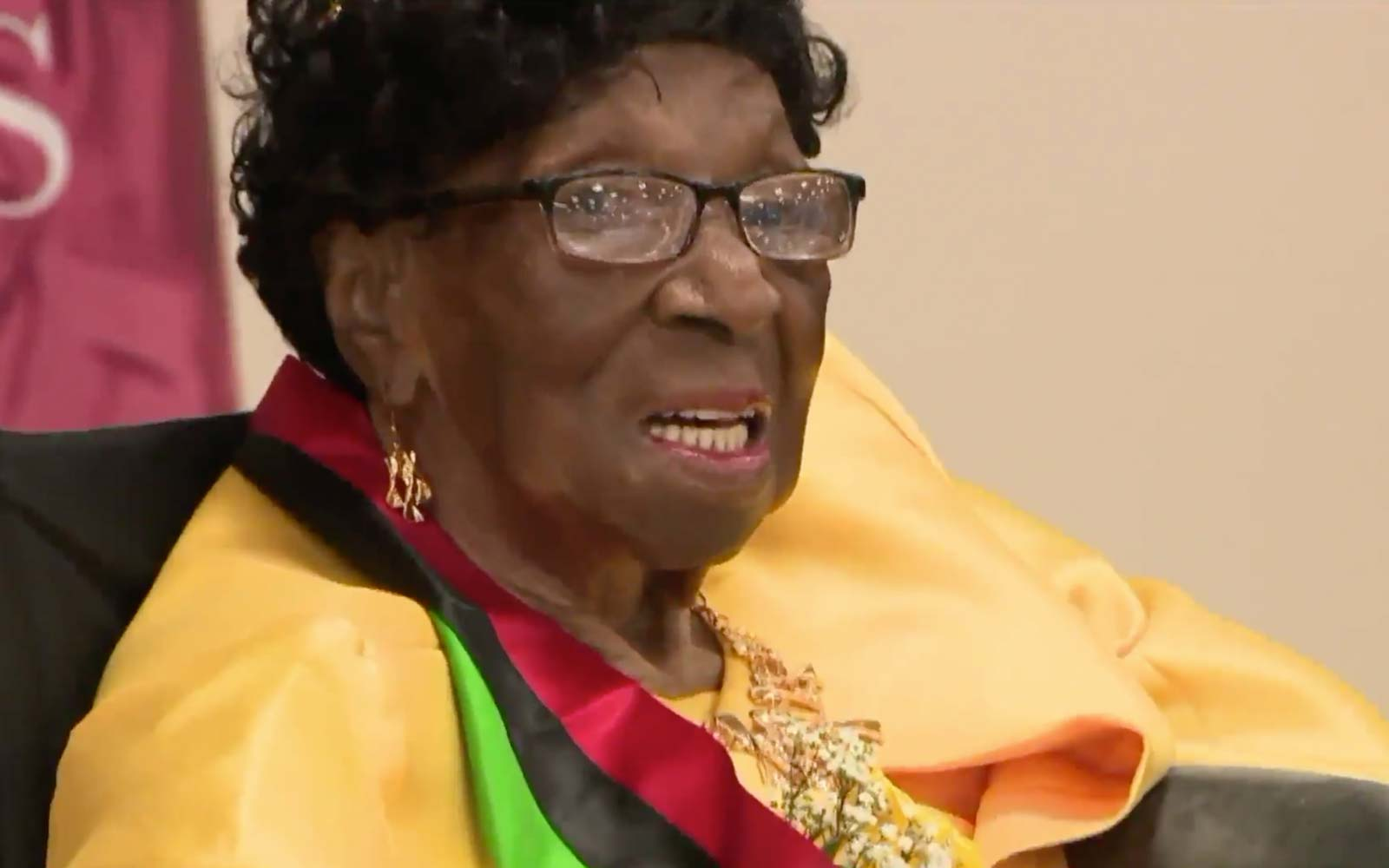 This Woman Is the Oldest Person in the U.S. and She Just Celebrated Her 114th Birthday