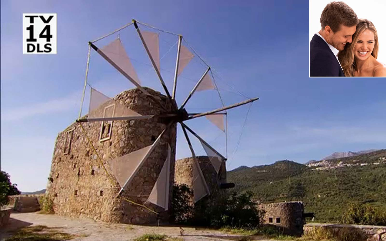 Bachelorette Hannah Brown's Windmill Is on Airbnb — and You Can Rent It for $56 a Night