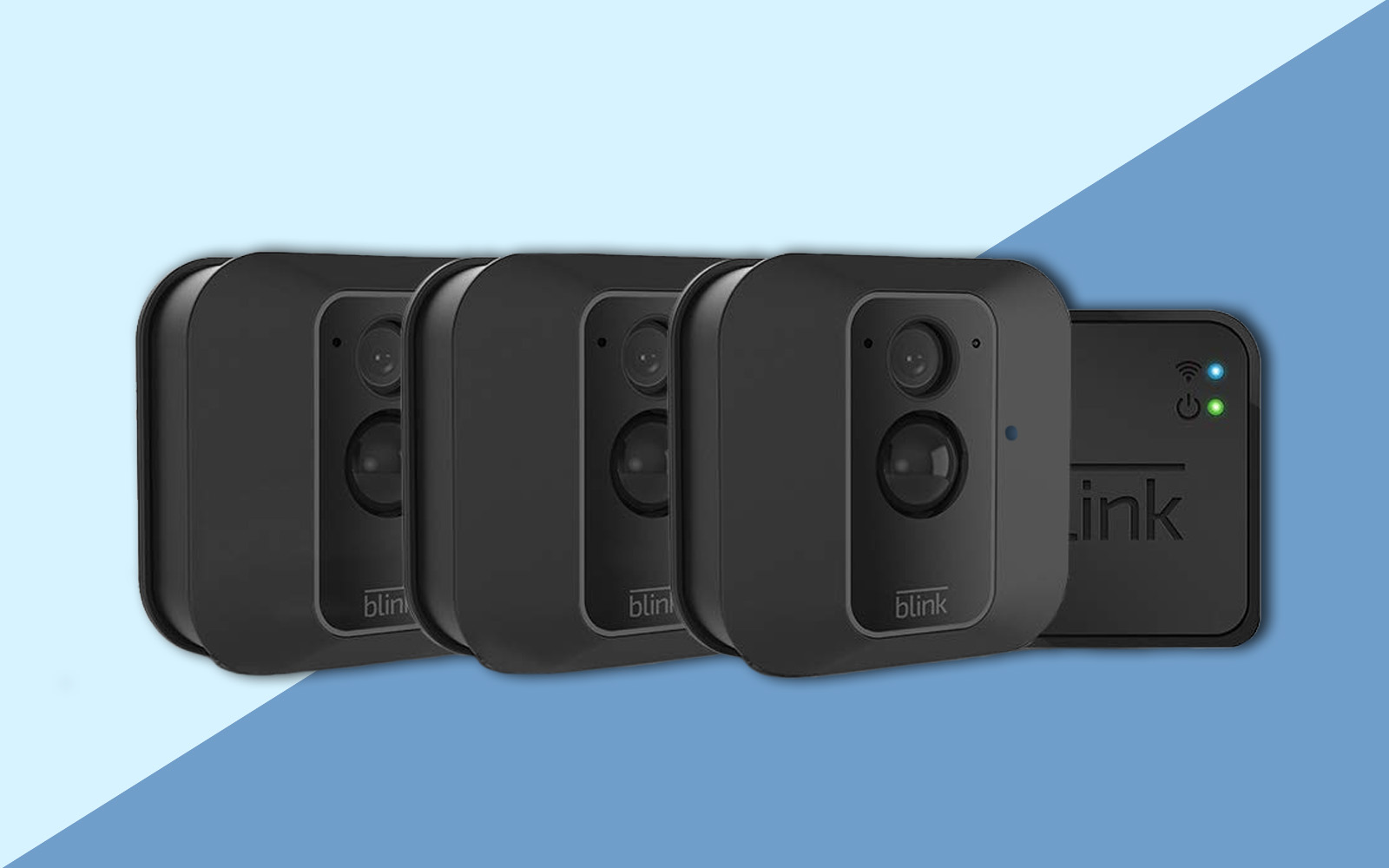 Prime Day 2019: Blink XT2 Smart Security Camera Deal