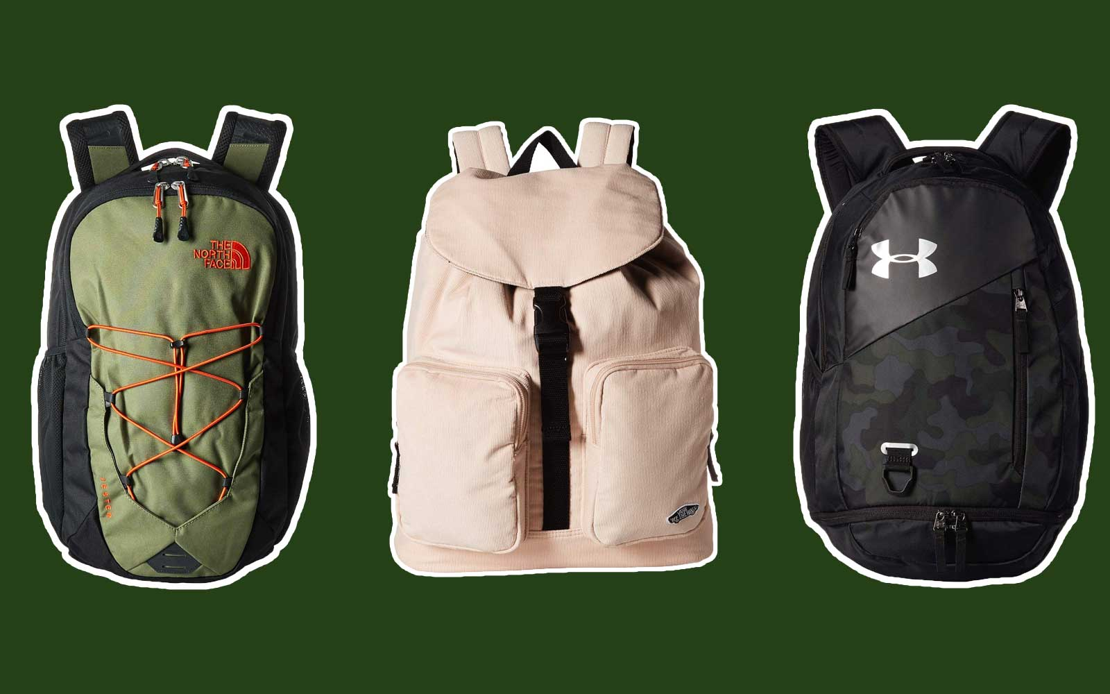 Zappos Anniversary Sale: Carry-on Backpack Deals