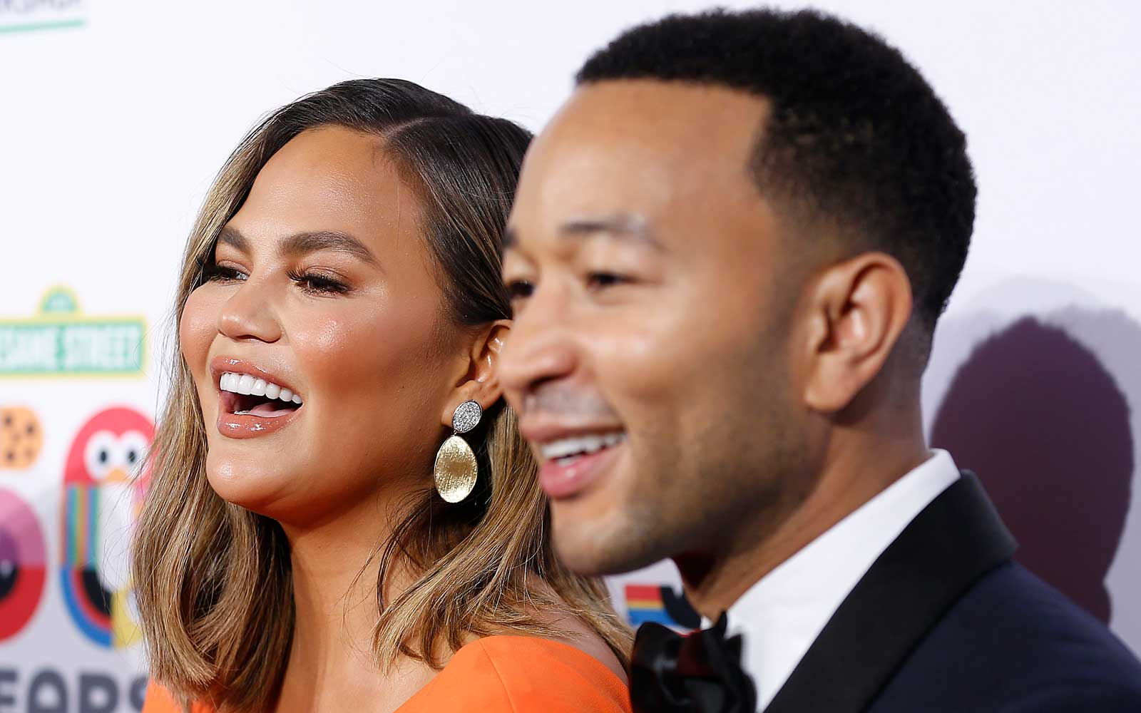 Chrissy Teigen and John Legend's Dream RV Trip Turned Into a Hilarious Disaster