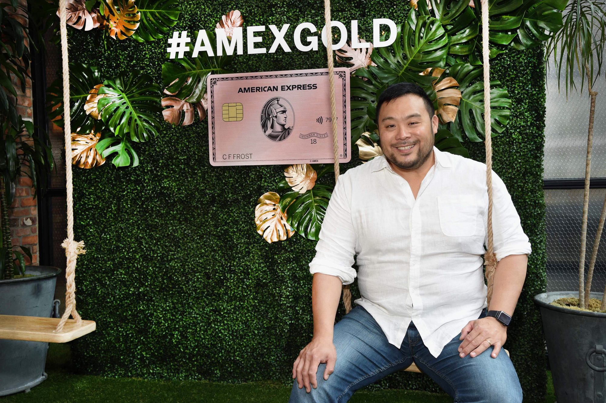David Chang Says Istanbul Is the Most Exciting Place for Food Right Now