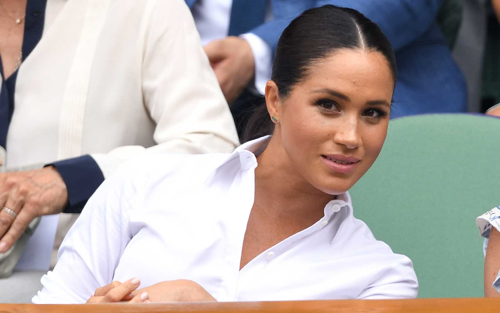 Duchess Meghan of Sussex