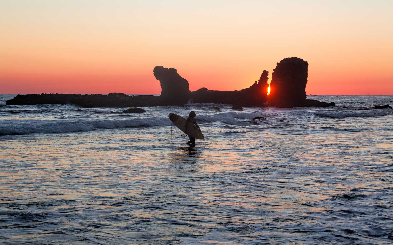 Whether you're an avid surfer or not, these surf destinations are worth a visit.