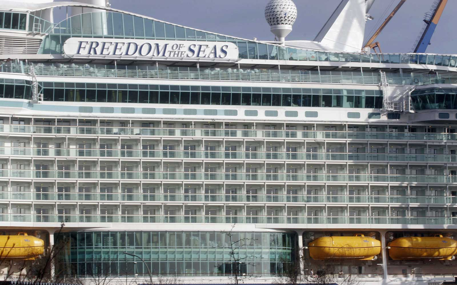 Toddler Dies After Falling Off Royal Caribbean Cruise Ship in Puerto Rico