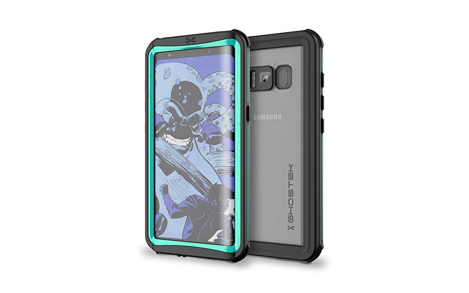 timeless design 2e787 408bc The Best Waterproof Phone Cases in 2019 | Travel + Leisure