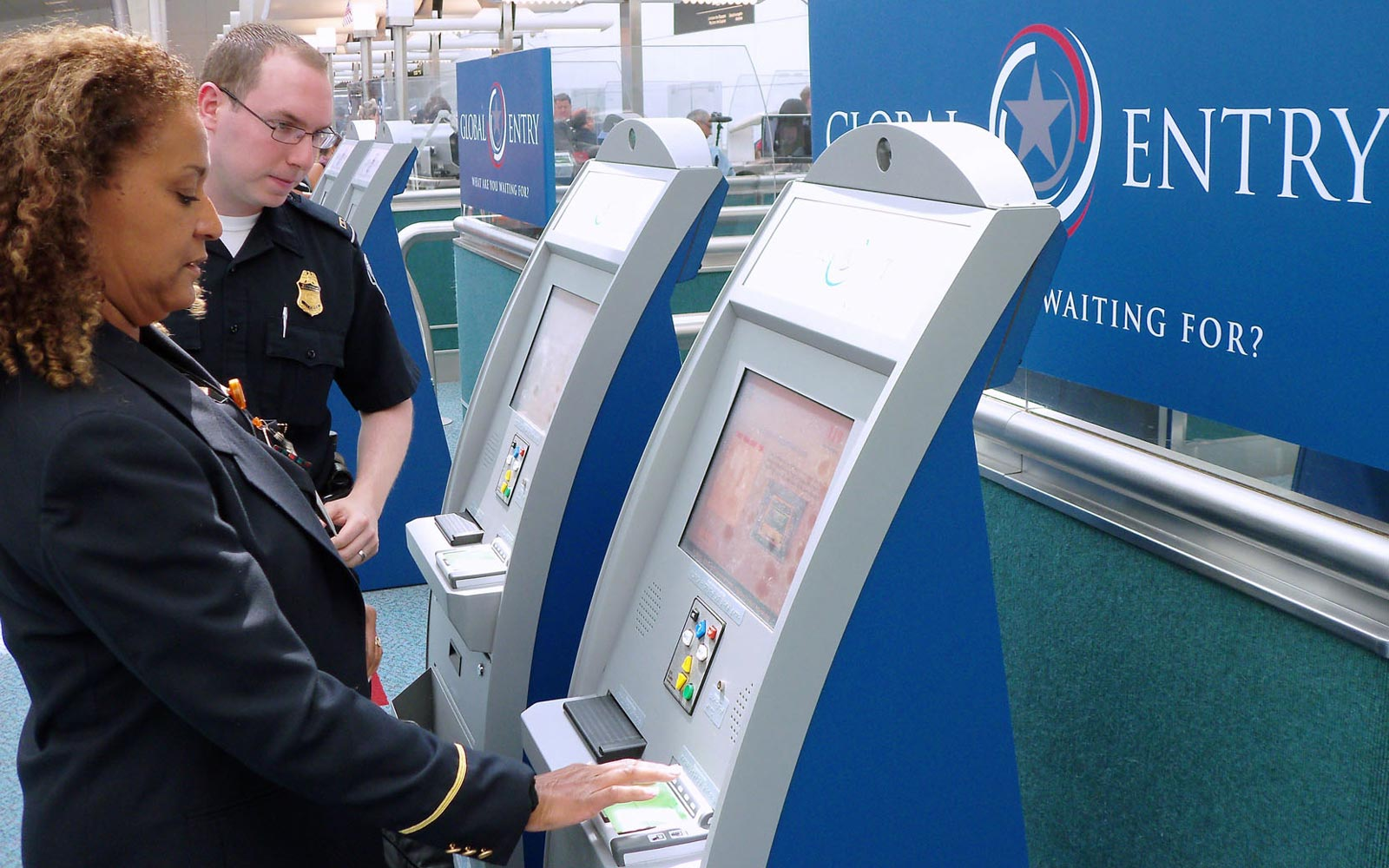 Here's Why the Global Entry Enrollment Center at LAX Was Closed