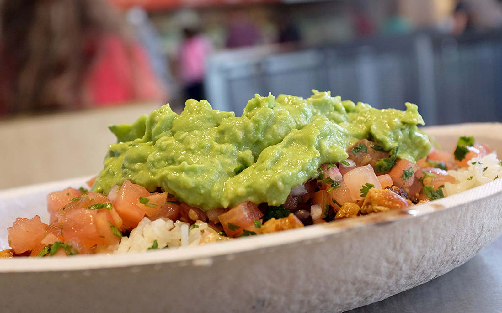 All the Restaurants Giving Away Free Guacamole for National Avocado Day Today