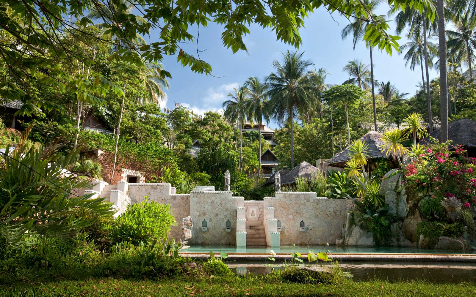 Kamalaya Wellness Sanctuary & Holistic Spa Wants to Improve Your Posture