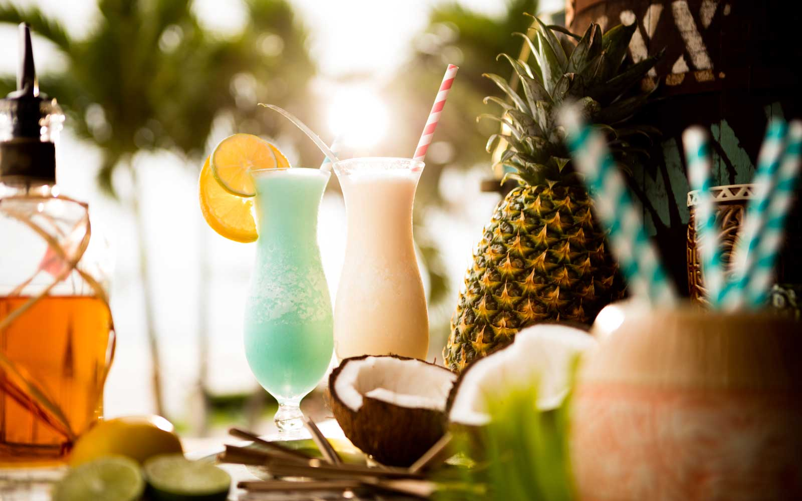The Best Bars in the World for a Summer Drink