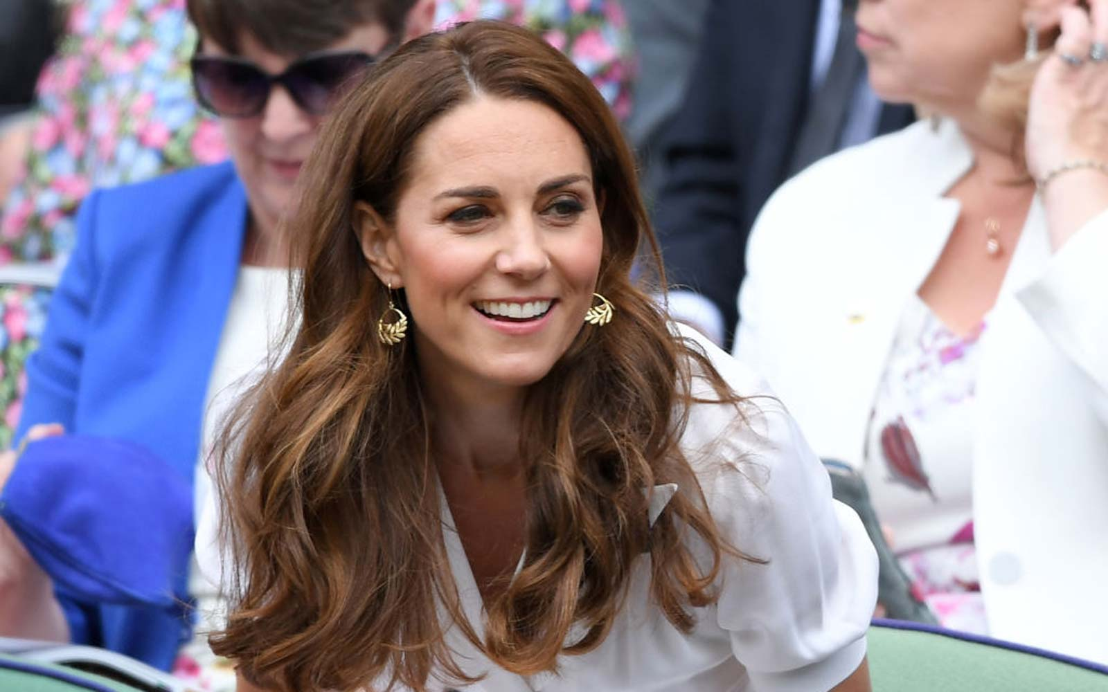 How Kate Middleton's Stylist Helped Get Her Out of Her 'Style Rut'
