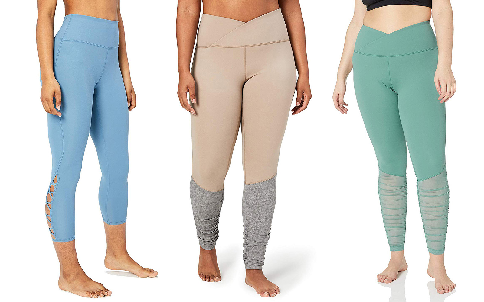 These Leggings Are Already Marked Way Down on Amazon Before Prime Day