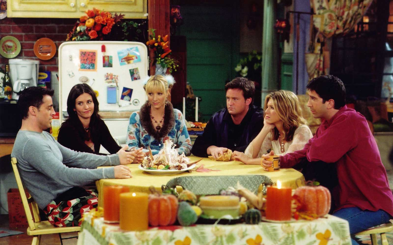 'Friends' Fans Can Visit Rachel and Monica's Apartment in NYC This Fall
