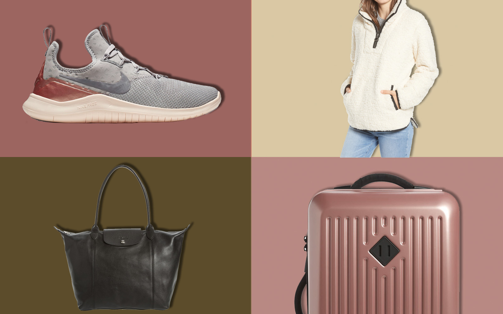 22 Seriously Discounted Travel Finds from Nordstrom's Anniversary Sale 2019