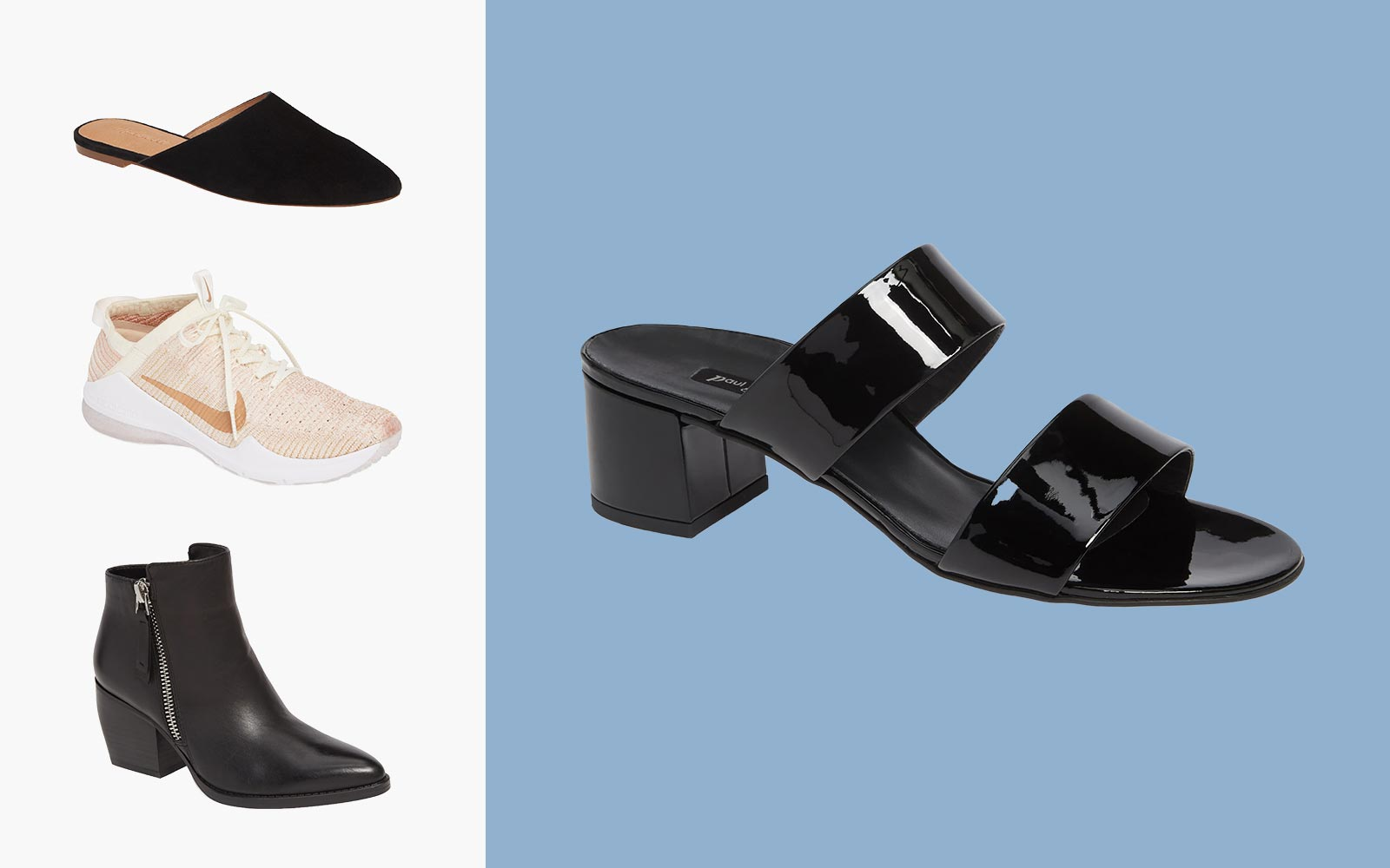 Nordstrom Anniversary Sale: Comfortable Shoe Deals