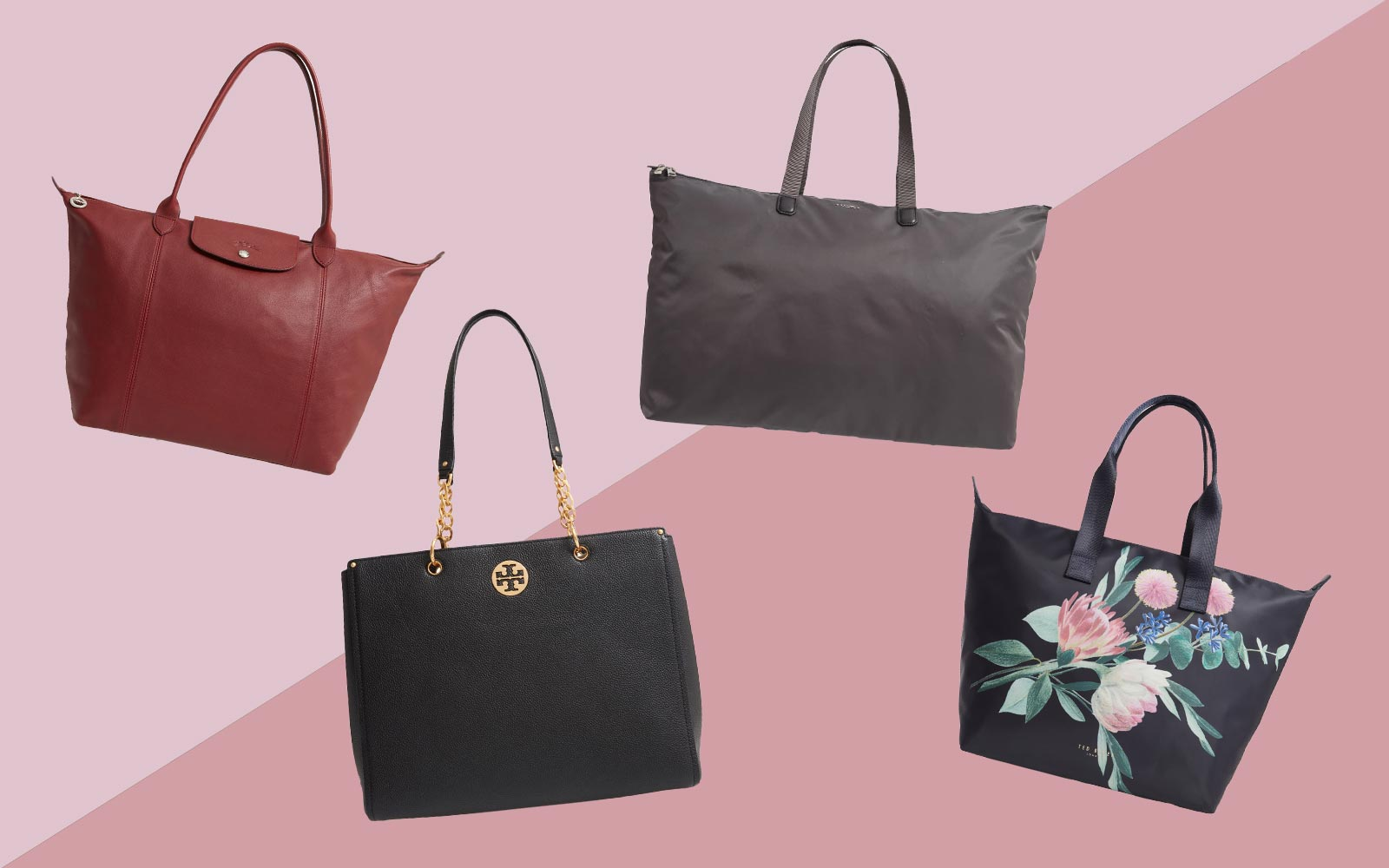 Nordstrom Anniversary Sale: Tote Bag Deals