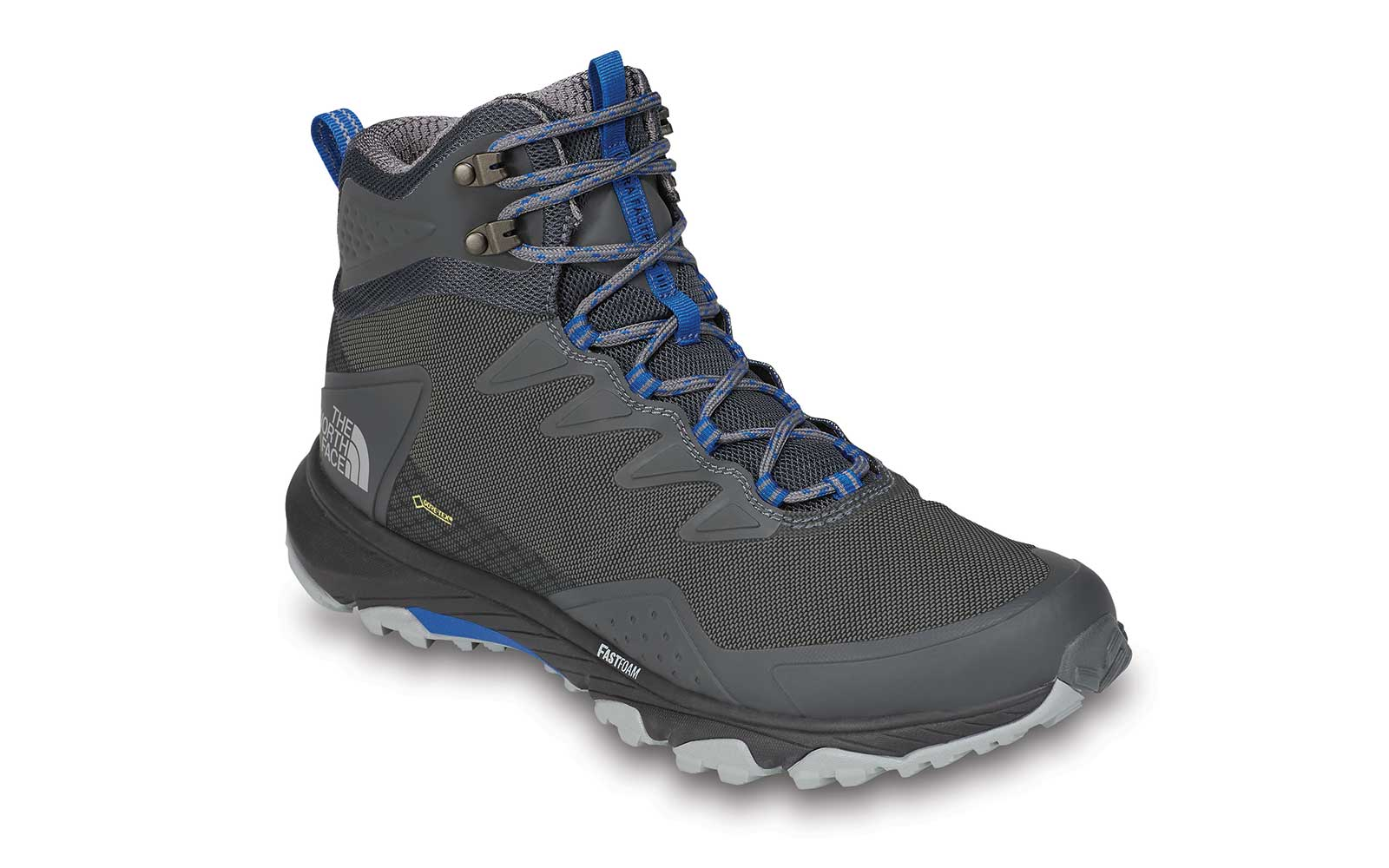 North Face hiking shoe