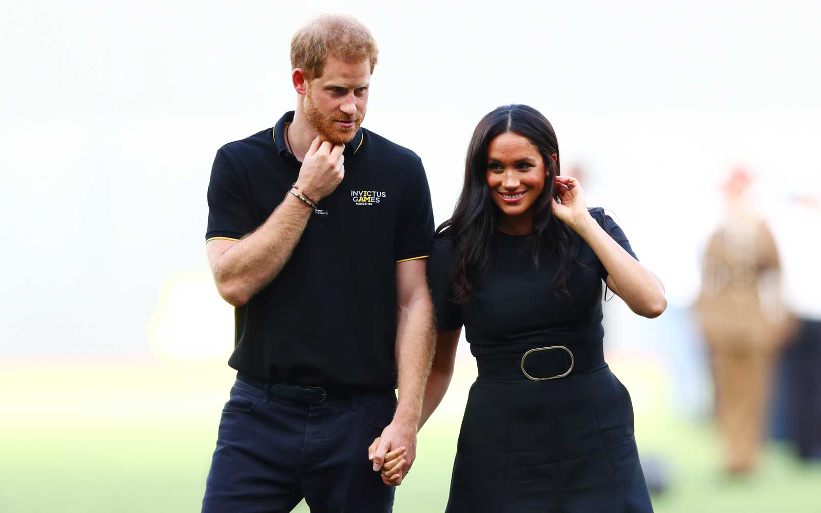 Prince Harry and Meghan Markle Now Have Their Own Charity