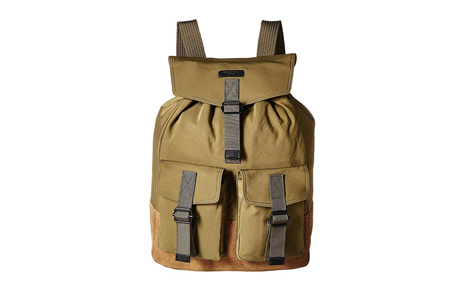 Rag & Bone Field Backpack