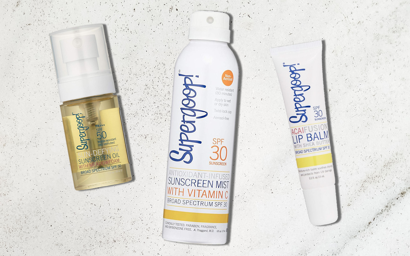 Cult-favorite Sunscreen Brand Supergoop Is Mega Cheap on Amazon Right Now — Starting at $6