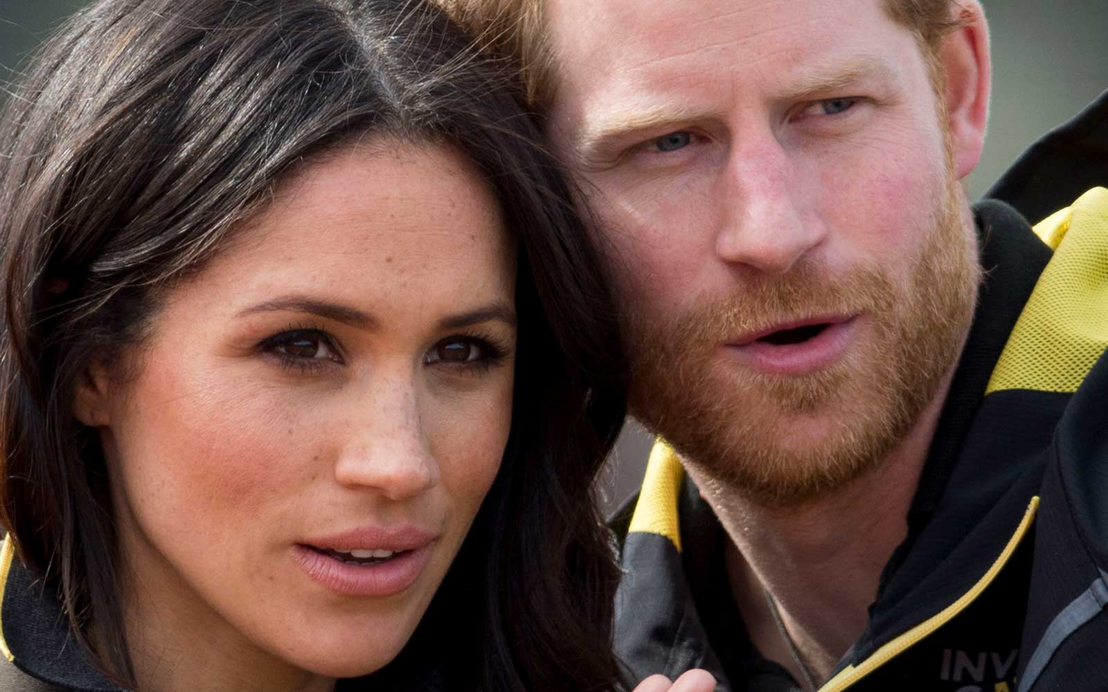 Prince Harry Reveals How Many Kids He and Meghan Plan to Have