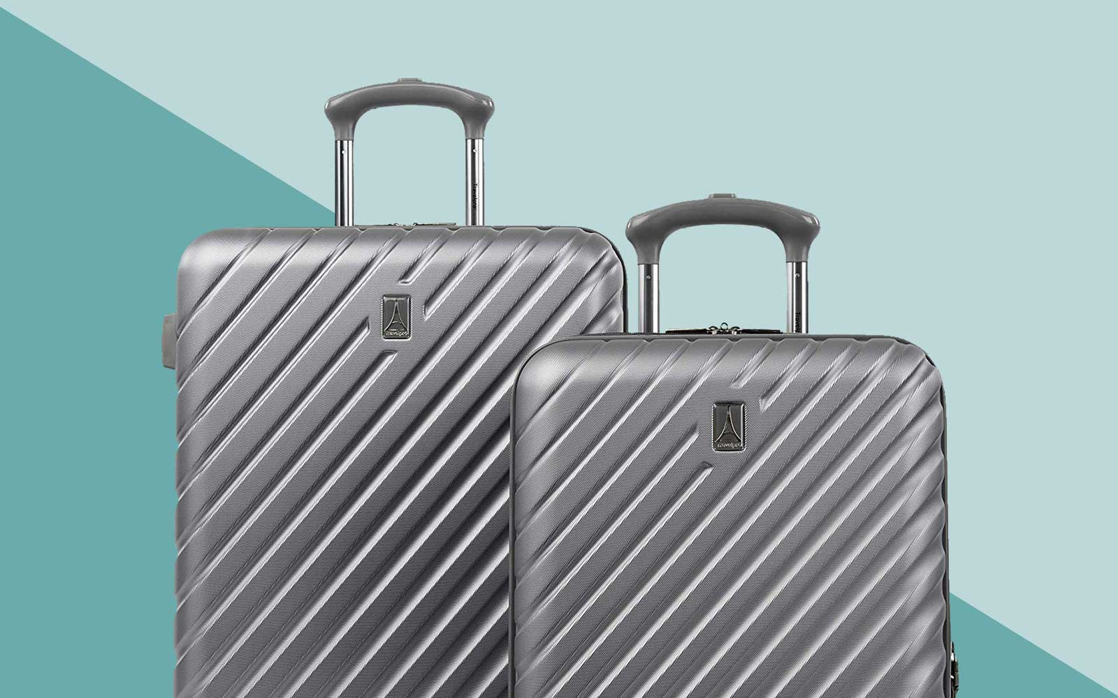 Travelers and Flight Crews Love This Luggage Brand, and You Can Save Over $200 On It Today