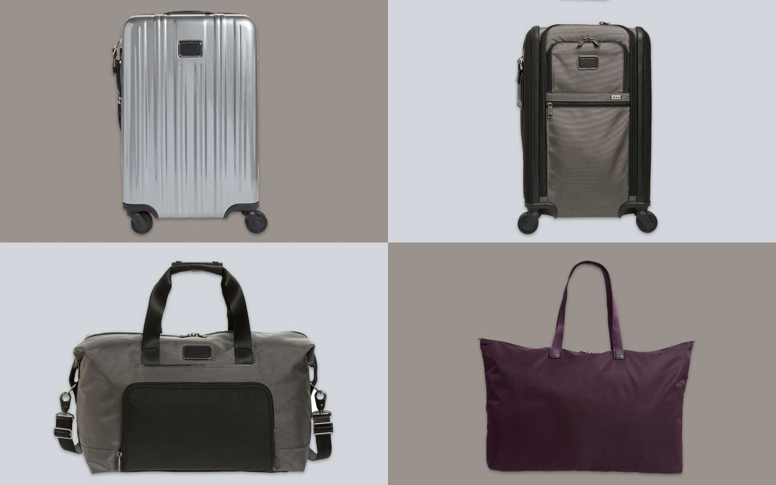 Nordstrom Anniversary Sale 2019: Save Big on Tumi Luggage