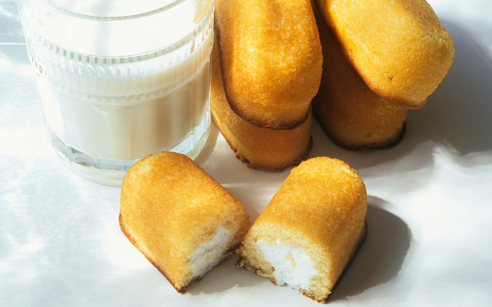 Twinkies Could Be the Latest Hostess Snack Cake to Be Turned Into a Cereal