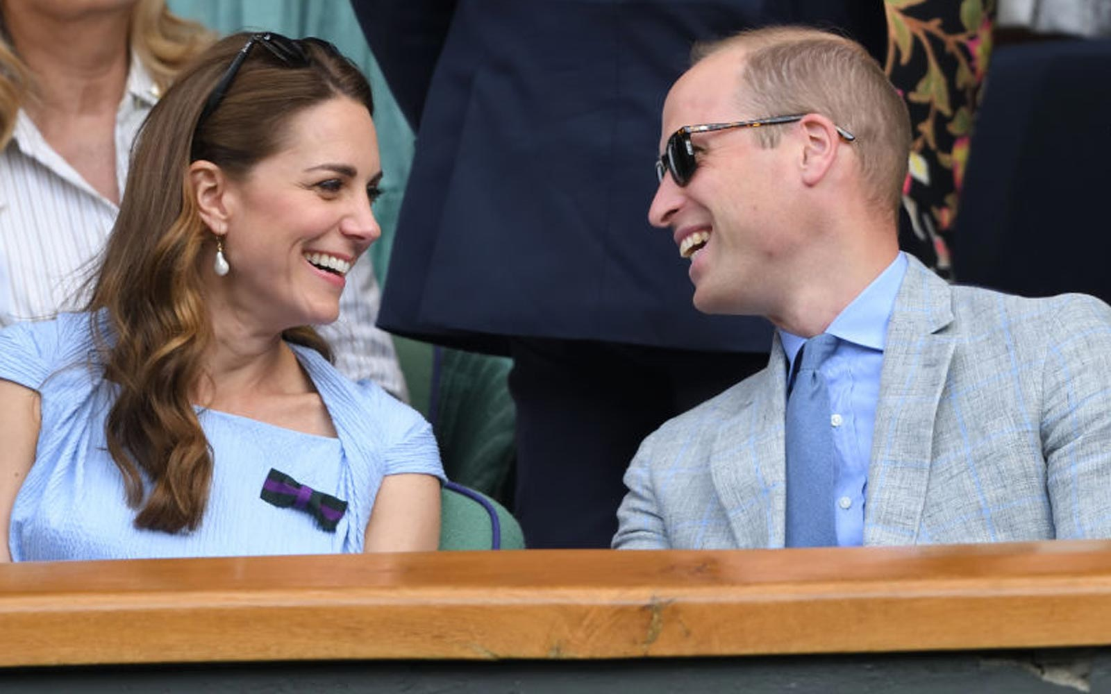 Kate Middleton and Prince William Will Make Just One More Appearance This Summer
