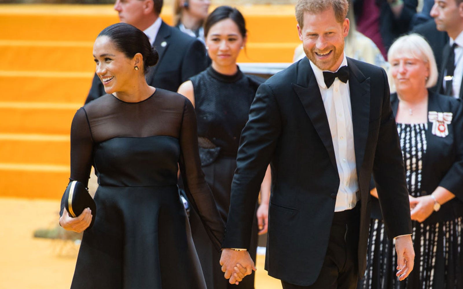 Meghan Markle and Prince Harry Unfollowed Everyone on Instagram — and They Want You to Tell Them Who to Follow Next