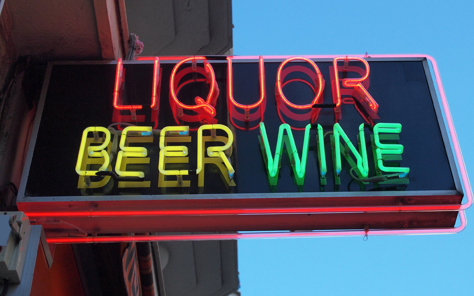 Amazon Might Open a Tiny Liquor Store in San Francisco
