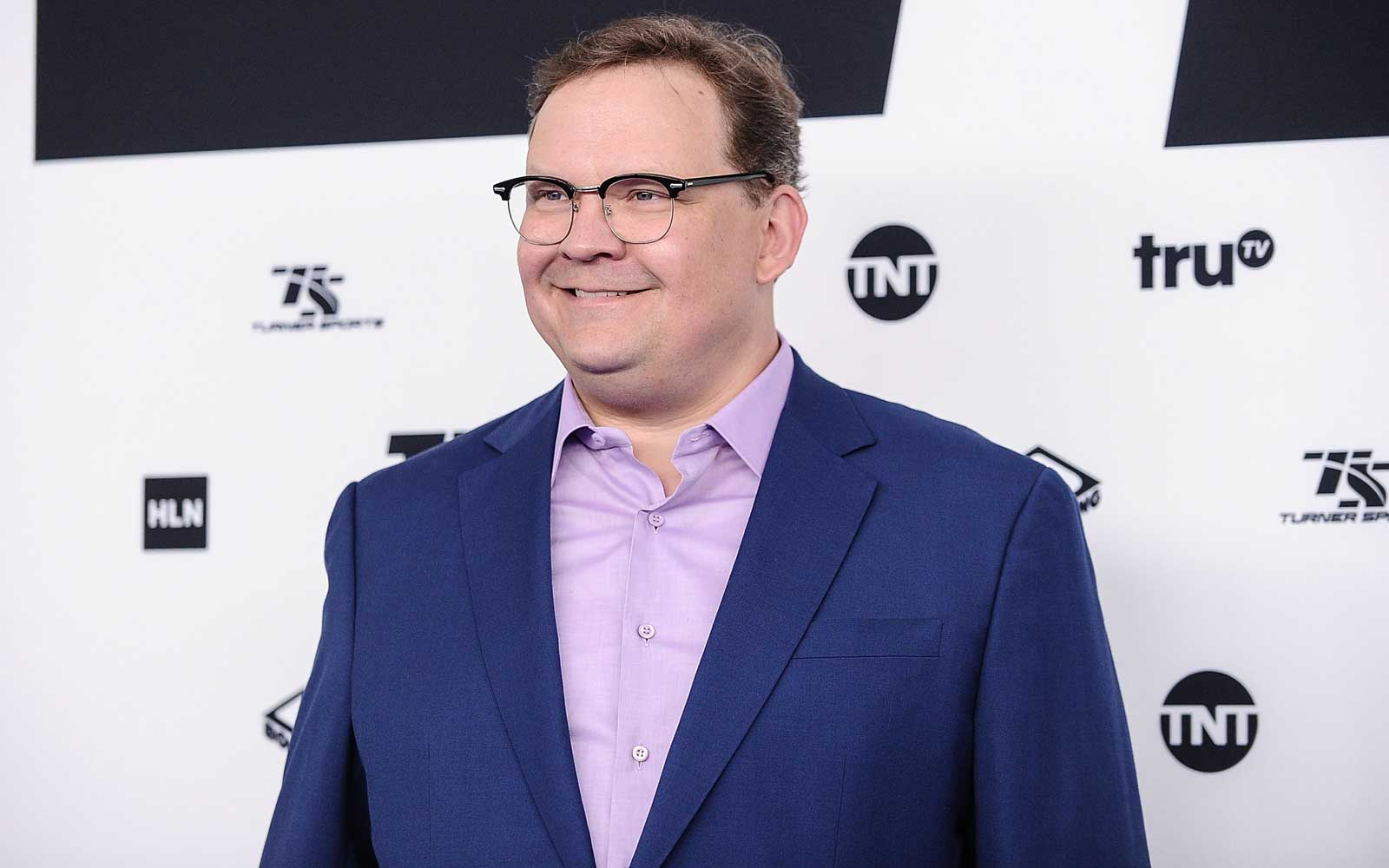 Comedian Andy Richter Shuts Down Plane Passenger Who Put Bare Feet With 'Dirty Toes' on Seatback TV