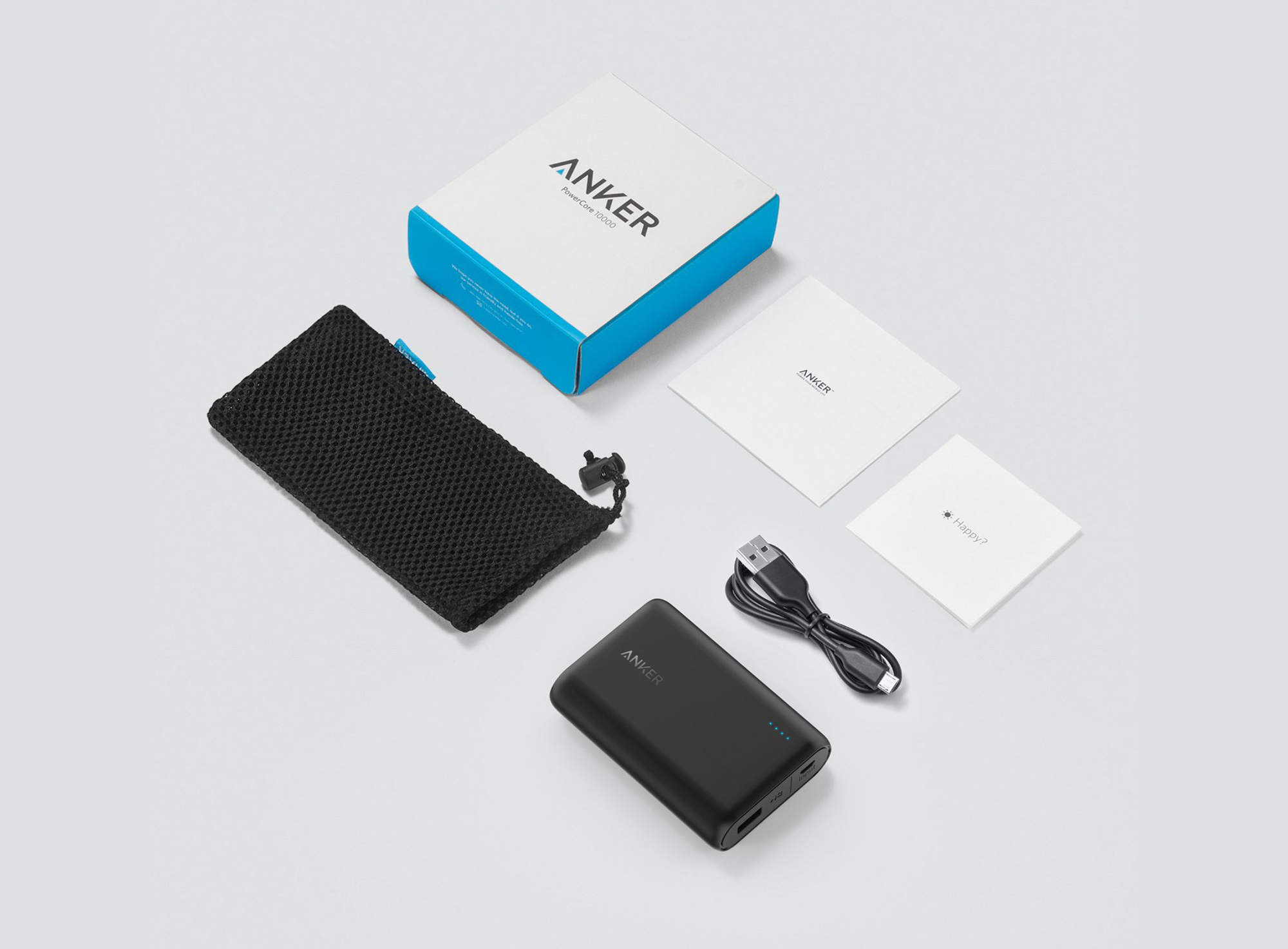 Anker's Best-Selling Portable Charger on Amazon