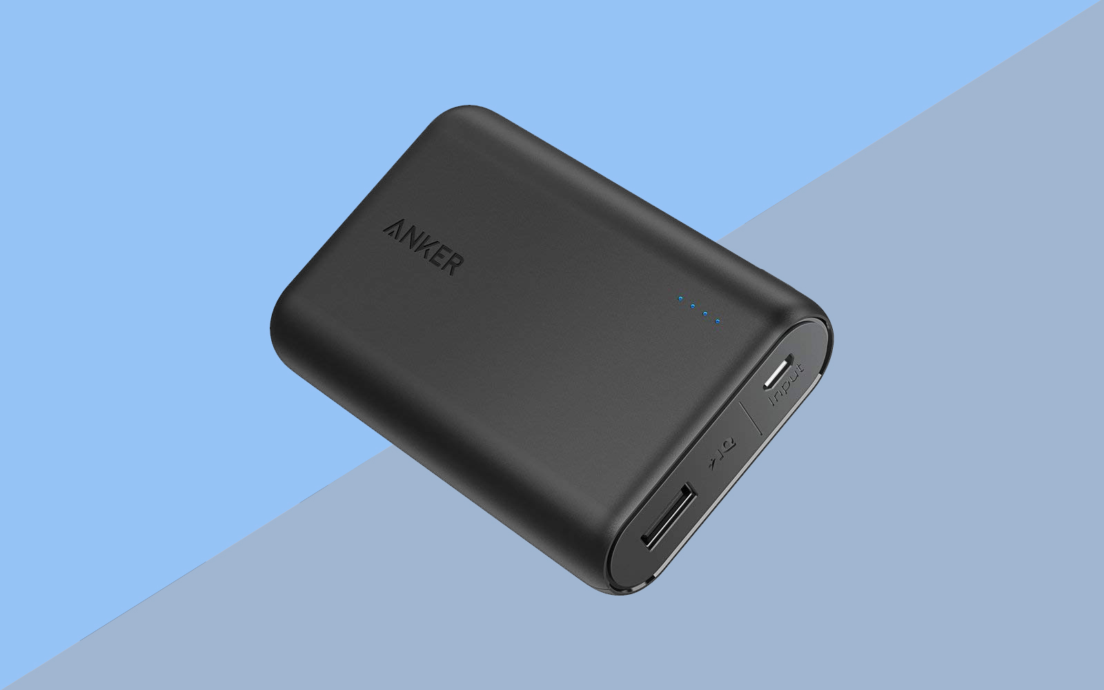 This Portable Charger Has Over 10,000 Five-star Amazon Reviews