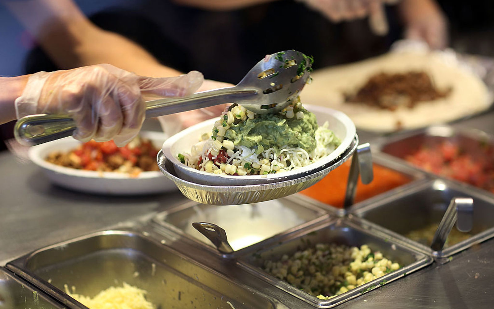 New Study Finds Chipotle and Sweetgreen Bowls Contain Cancer-linked Chemicals