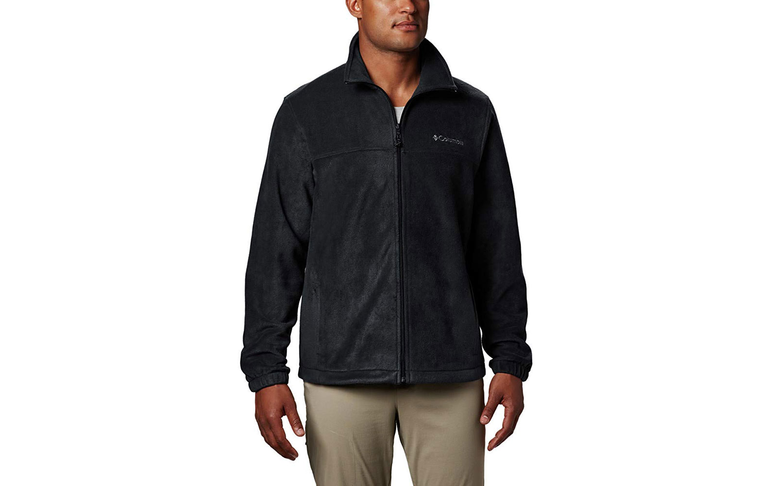 Columbia Steens Mountain Full Zip Jacket