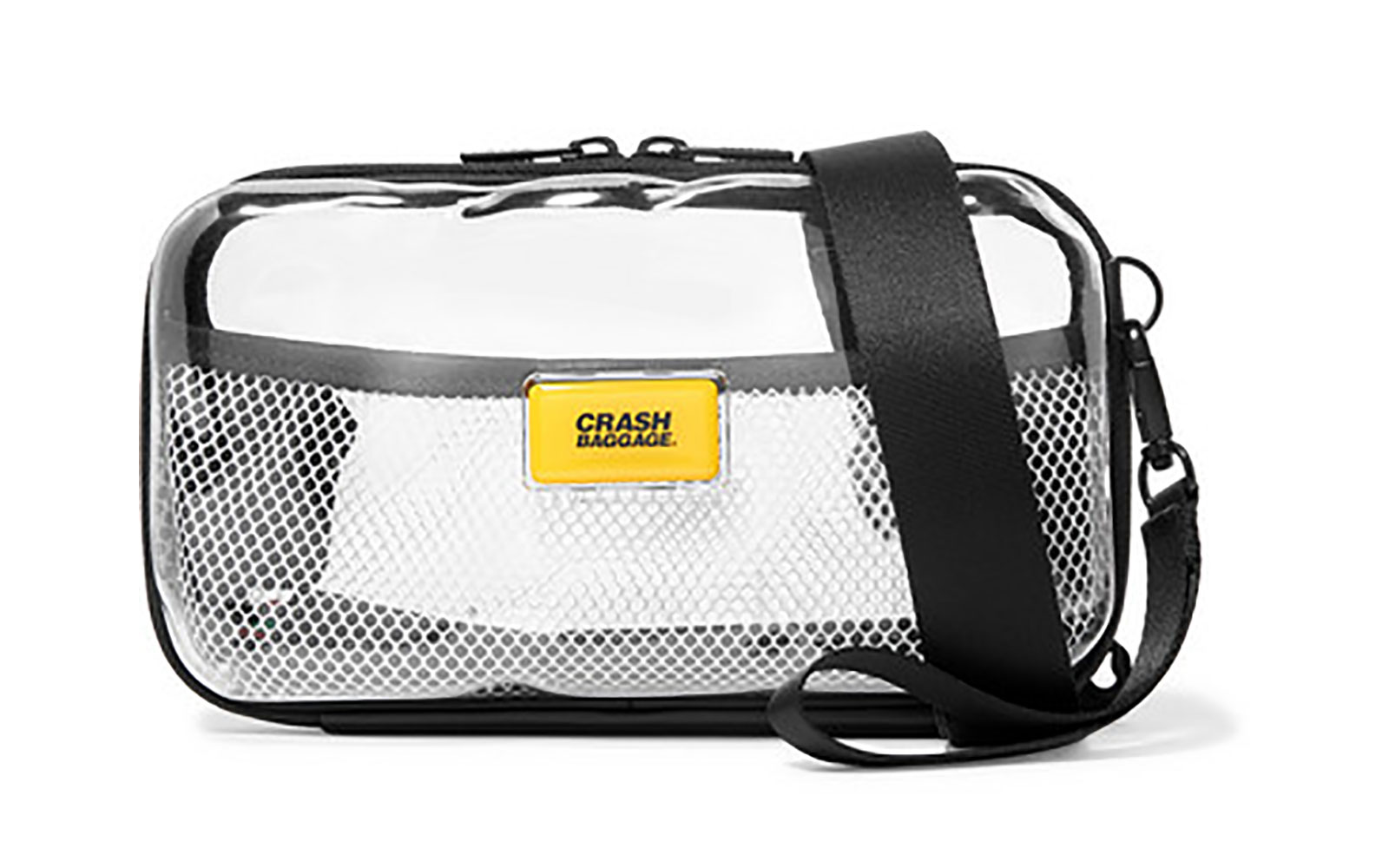 Crash Baggage Hardshell Pouch