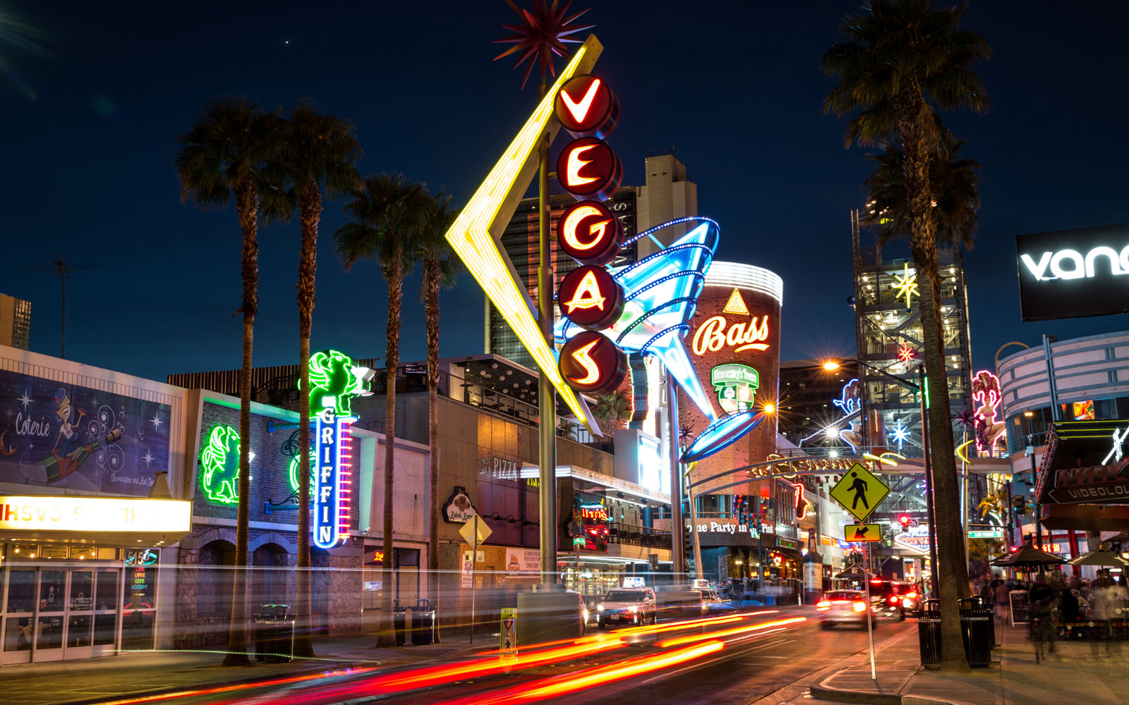 Health Officials Confirm a Case of the Measles on Las Vegas Strip
