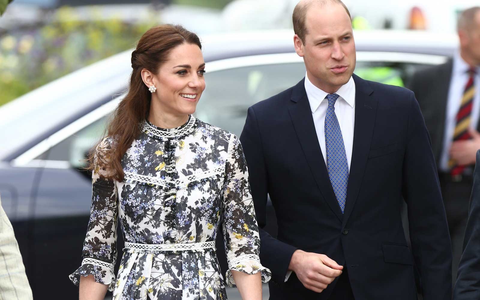 Everything We Know About Prince William and Kate Middleton's $34,000-a-week Island Vacation Rental