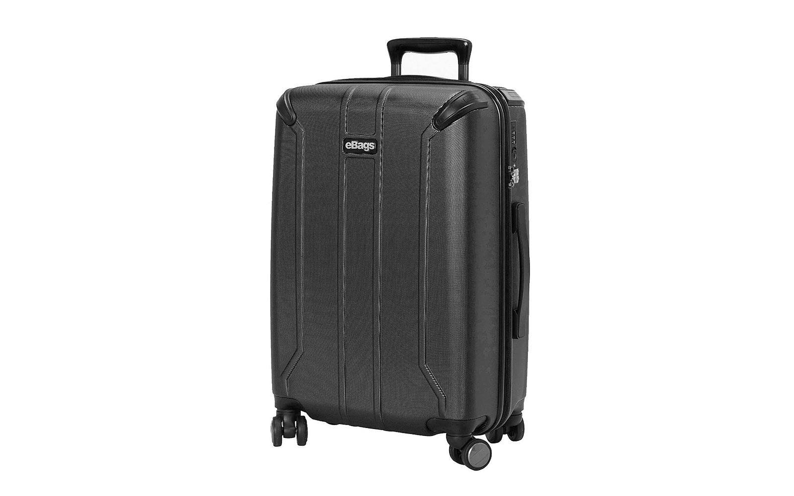 eBags eTech 3.0 Hardside Carry-On Spinner