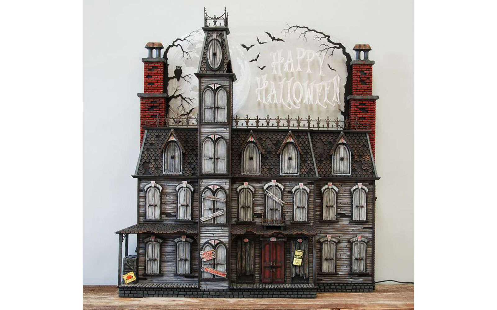 These Halloween advent calendars come with 31 days of tricks and treats